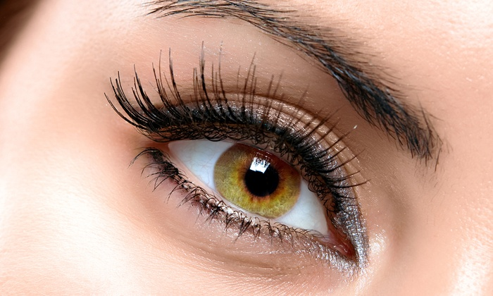iLash Factory - Stardust Skies Park: Flirt or Tease Eyelash Extensions at iLash Factory (Up to 61% Off)