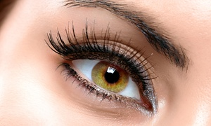 iLash Factory: Flirt or Tease Eyelash Extensions at iLash Factory (Up to 61% Off)