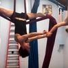 53% Off Aerial-Arts Classes at Aerial Space