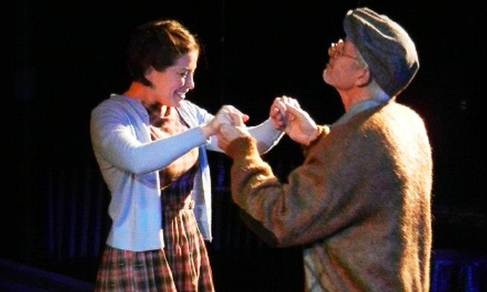"""""""Walking the Tightrope"""" - West Adams: """"Walking the Tightrope"""" Performance for a Child or Adult at 24th Street Theatre (Up to 54% Off)"""