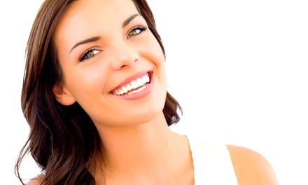 Pack de salud dental u ortodoncia con brackets, limpieza, estudio y 6 revisiones desde 9,90 € en 2 centros Dentius