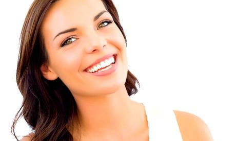 Pack de salud dental u ortodoncia con brackets, limpieza, estudio y 6 revisiones desde 9,90 € en 2 centros Dentius Oferta en Groupon