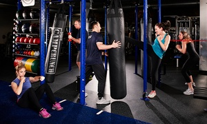 Up to 96% Off Gym Membership at Crunch Fitness Oakland Park at Crunch Fitness Oakland Park, plus 6.0% Cash Back from Ebates.