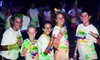 Color and Glow - CLOSED - Concord: $25 for 5K Race Entry with a T-Shirt and Glow Gear at Color and Glow Run on Saturday, November 9 (Up to $50 Value)