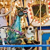 Up to 77% Off Unlimited Amusement-Park Rides