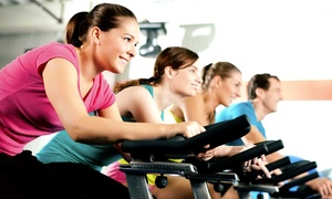 24/7 Fitness Club: One-Month Membership for One or Two to 24/7 Fitness Club (Up to 77% Off)