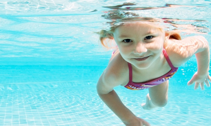Wayland Community Pool - Wayland: One or Five Groupons, Each Good for a Family Day Pass at Wayland Community Pool (Up to 50% Off)