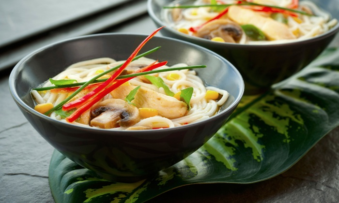 Royal Thai Cuisine - Greenbrier West: $10 for $20 Worth of Thai Dinner at Royal Thai Cuisine in Chesapeake