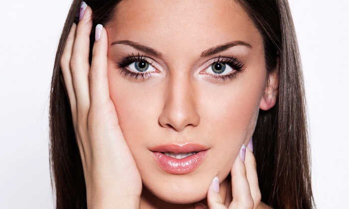 Permanent Makeup by Jeffery Lyle Segal - Near West Side: Permanent Makeup for the Eyes, Brows, or Lip-Liner at Permanent Makeup by Jeffery Lyle Segal (Up to 43% Off)