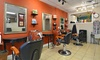 Hair N Now - Warwick: Wash, Cut, and Style with Optional Color or Full Highlights from Susan Ferri at Hair-N-Now (Up to 46% Off)