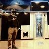 Realidad virtual de zombies