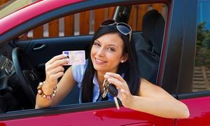 Altera Prevention: Stage complet de récupération de points de permis en 2 jours à 139 € avec Altera Prevention