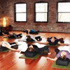Up to 74% Off Yoga and Fitness Classes