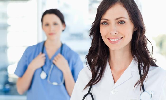 WM Clinic - Segrate (MI): Fino a 7 trattamenti sclerosanti per eliminare capillari e varici da 49 € invece di 390