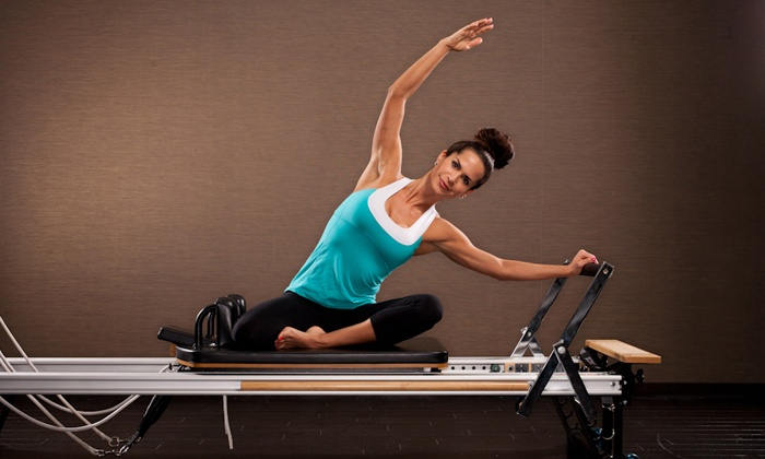 Body in Mind - Paradise: $50 for a Private Pilates Session at Body in Mind ($120 Value)