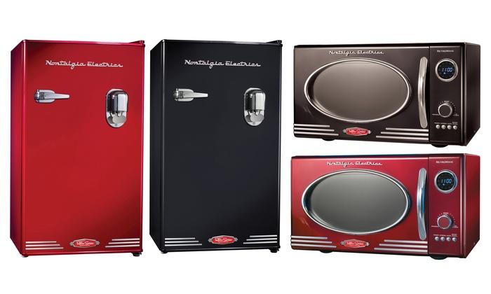 50s Style Retro Appliances Groupon Goods