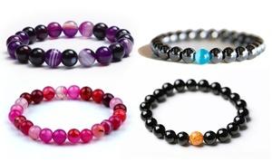 (Bijou)  Bracelet différents modèles -86% réduction