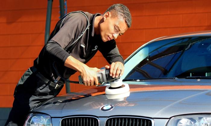 Car Wash Full Service