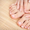 Up to 58% Off Nail Services