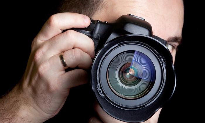 Victoria Pavlov, Llc - Valley: Seven-Day Photography Course at Victoria Pavlov (55% Off)