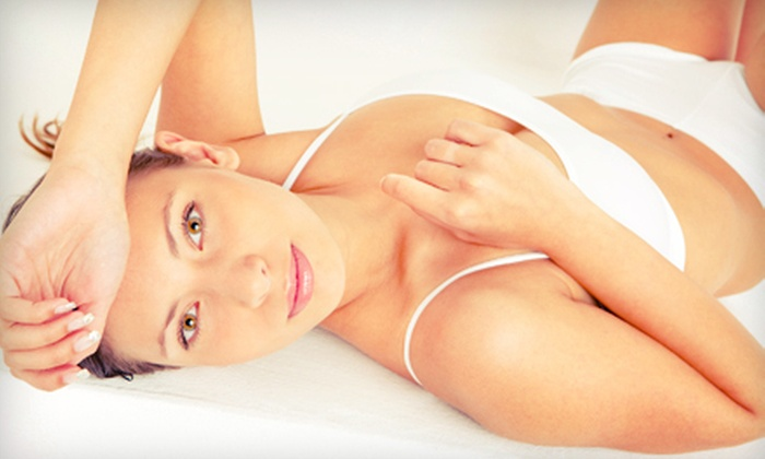 Signature Skin Care - Edmond: Laser Hair Removal at Signature Skin Care (Up to 87% Off). Five Options Available.