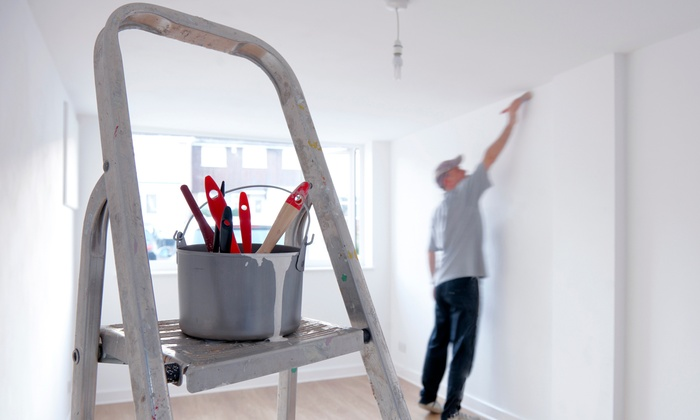 Bravo Painting, Inc. - Winter Park: Interior Painting for One or Two Rooms Up to 14'x14'x8' Each from Bravo Painting, Inc. (Up to 69% Off)