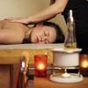 50% Off Oil Massage