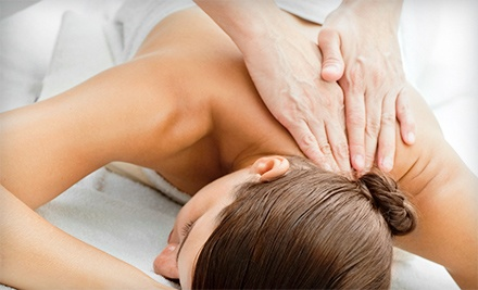 One or Two Integrated Massages at Xanadu Salon & Spa (Up to 59% Off)