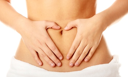 One Colon-Hydrotherapy Sessions at Pathways to Health (52% Off)