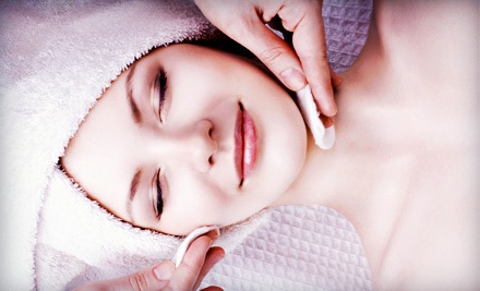 Two or Three IPL Photofacials at The Natural Place (Up to 78% Off)