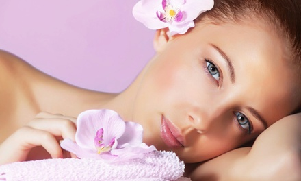 Standard or VIP Overnight Spa Package for One or Two at Imar Spa (50% Off)