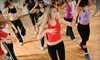 Up to 88% Off Zumba Classes