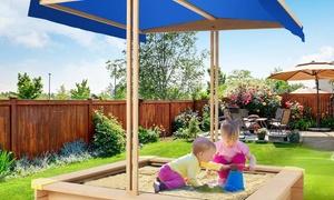 Children's Outdoor Sandp...