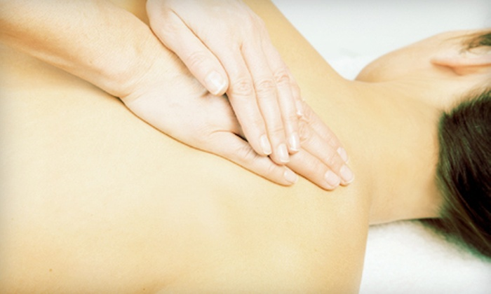 Body Sense Massage Therapy - Ward 2: 60- or 90-Minute Massage at Body Sense Massage Therapy (Up to 51% Off)