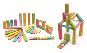 Tegu Magnetic Block Sets From $8. Multiple Sets Available.����
