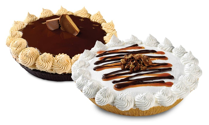 Cold Stone Creamery - Homewood: $19.99 for Two Ice-Cream Pies at Cold Stone Creamery ($30 Value)