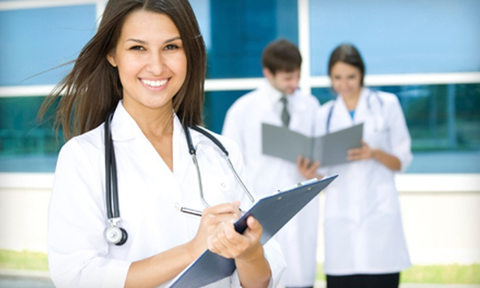 Trinity Medical Center - 13, Morning Star: $25 for a Laser Allergy and Stress Wellness Inspection at Trinity Medical Center ($100 Value)