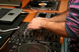 Rizk Productions: $400 for $800 Worth of DJ Services — Rizk Productions