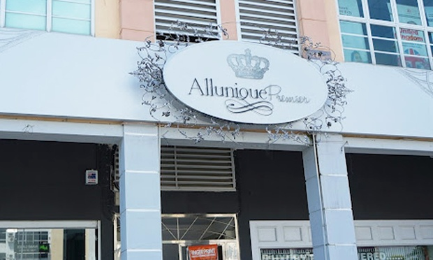 Allunique Premier Kuching   Groupon
