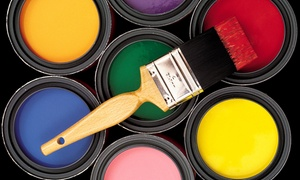 Windsor Painting, Inc.: $85 for Interior Painting for One Room from Windsor Painting, Inc. (Up to $200 Value)