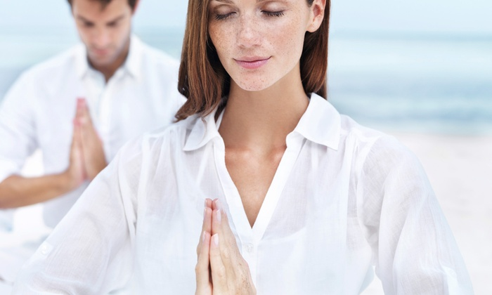 Yoga Meditation Course: $29 for One-Year Access to Online Yoga and Meditation Courses from Yoga Meditation Course ($99 Value)