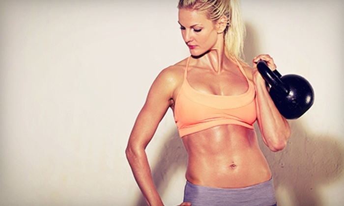 Power Box Fitness - Altamonte Springs: Group Fitness Classes at Power Box Fitness (Up to 67% Off). Three Options Available.