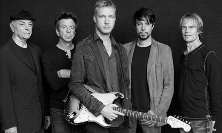 Blues Jam with Kenny Wayne Shepherd Band at Newport Yachting Center on August 31 at 4 p.m. (Up to 42% Off)