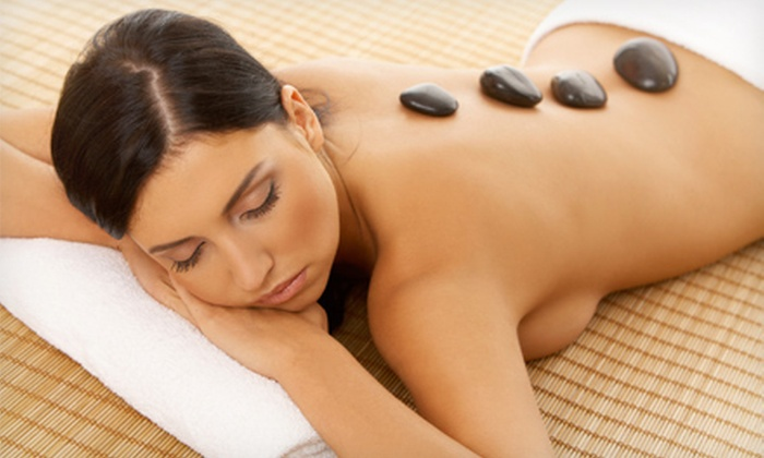 Massage Associates - South Central Omaha: $45 for a 90-Minute Hot-Stone Massage at Massage Associates ($95 Value)