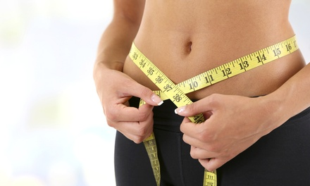 One, Three, or Six Laser-Lipo Treatments and Whole-Body Vibration at Slim Again Weight Loss (Up to 80% Off)