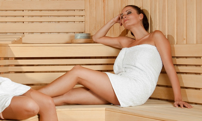 Talega Day Spa - San Clemente: Three or Five Infrared-Sauna Sessions, Month of Sauna Sessions, or a Sauna Package at Talega Day Spa (Up to 53% Off)