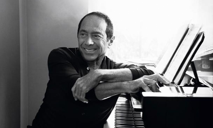 Paul Anka - Bergen Performing Arts Center: Paul Anka at Bergen Performing Arts Center on April 16 at 8 p.m. (Up to 51% Off)