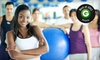 VI Fitness Centres - Multiple Locations: Two Months of Unlimited Gym Access or 10 Gym Visits at VI Fitness (Up to 81% Off)