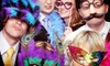 Pix Photo Booth: $239 for a Two-Hour Photo-Booth Rental from Pix Photo Booth ($495 Value)