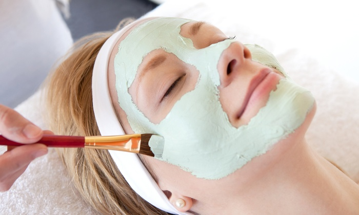Skin Image Spa - Marietta: One or Two Facials at Skin Image Spa (Up to 59% Off)